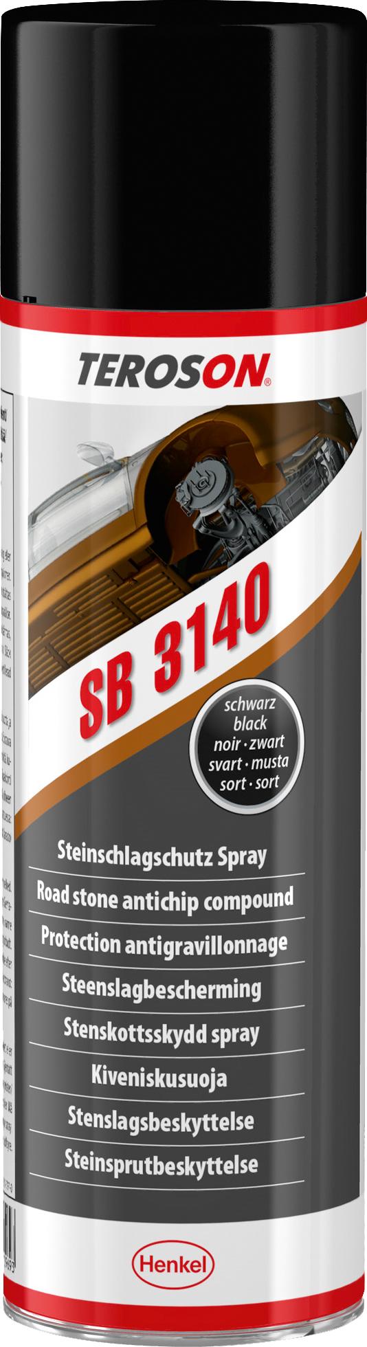 steinschlagschutz teroson sb 3140 fh herren ag. Black Bedroom Furniture Sets. Home Design Ideas