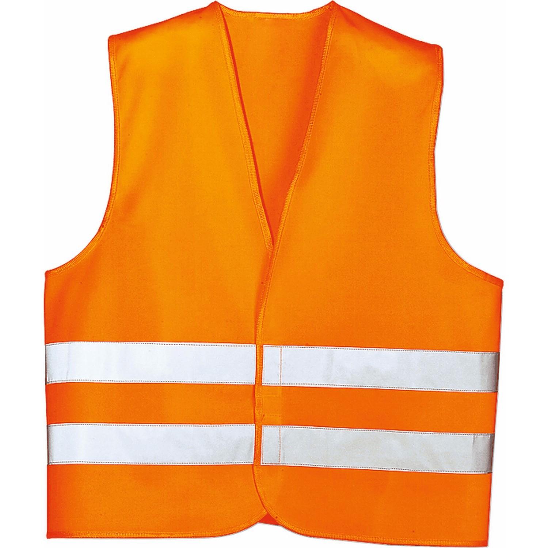 Warnweste orange – FH Herren AG