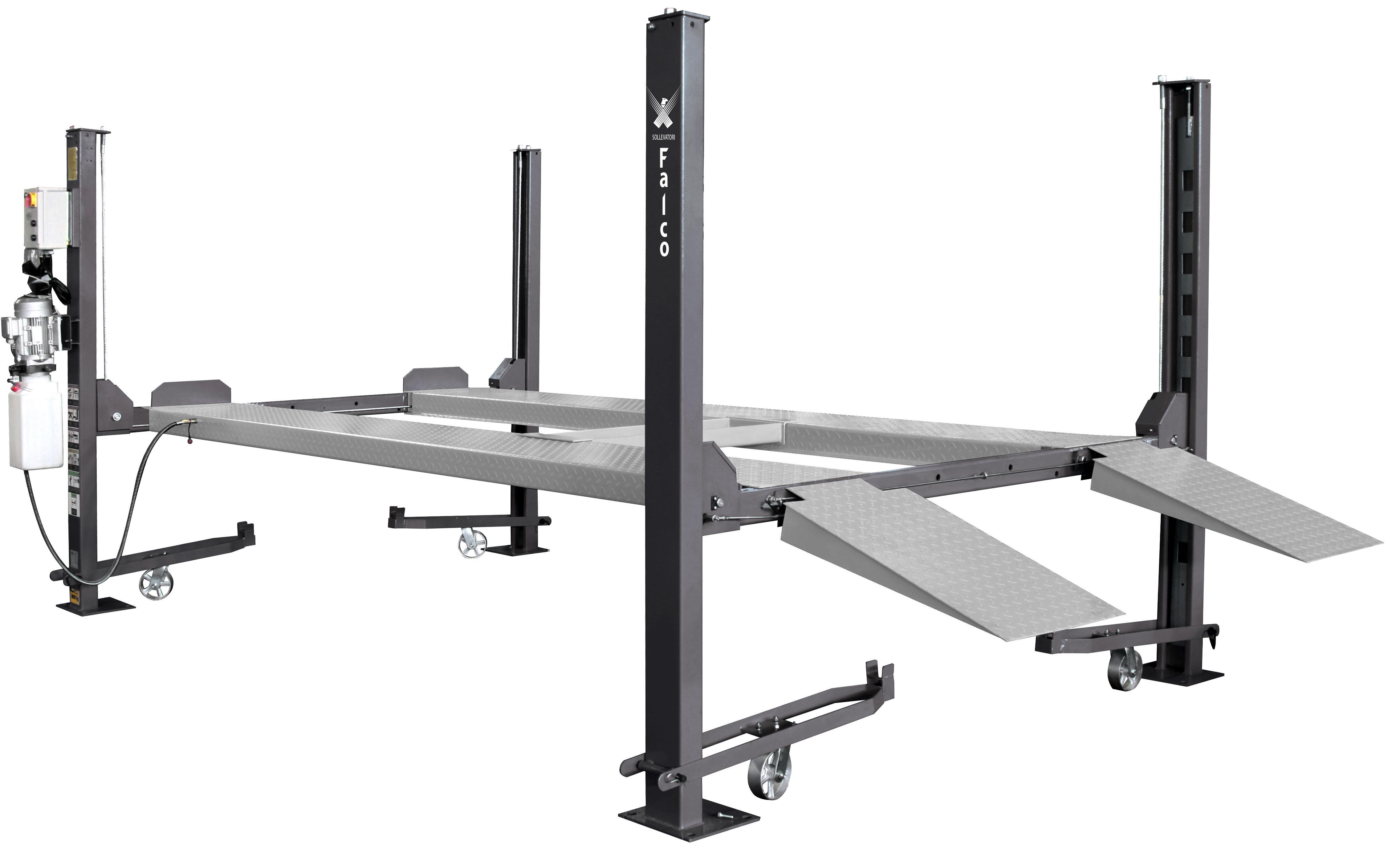4 s ulen parkhebeb hne 3600 kg modell 2017 fh herren ag. Black Bedroom Furniture Sets. Home Design Ideas